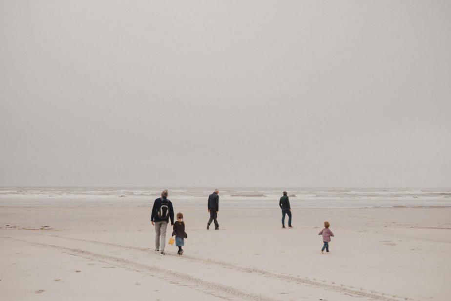 FAMILIE // Vakantie video Ameland